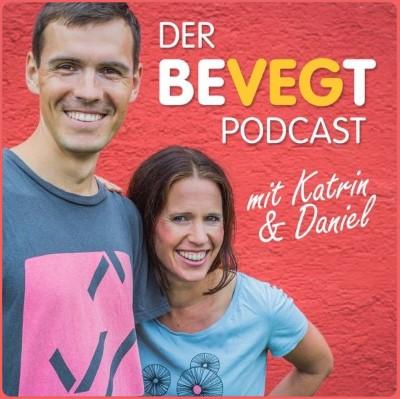 Der BeVegt Podcast Fitness- und Laufpodcast für Veganer